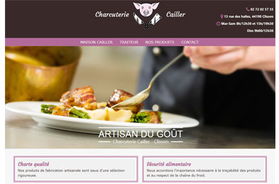 Traiteur Clisson -